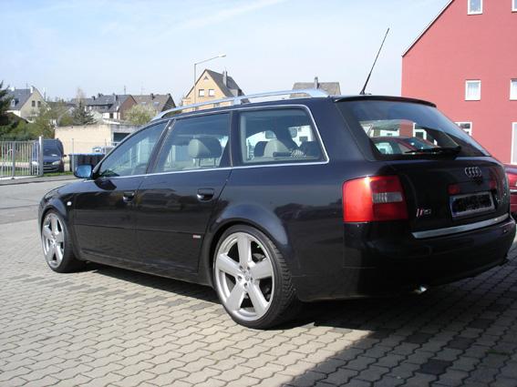 Orig Audi A8 Rs6 Design Felgen 9 X 19 Et 46felgen A6 4b Forum Karosserie Fahrwerk