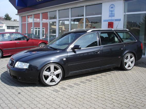 Orig Audi A8 Rs6 Design Felgen 9 X 19 Et 46felgen A6